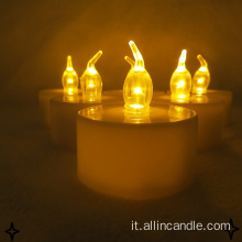 Candele a LED Tealight Candle